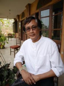 Vatcharin Bhumichitr