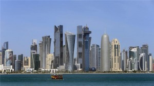 Doha Qatar 1