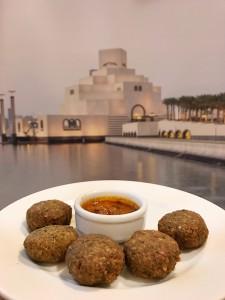 Falafel Qatar