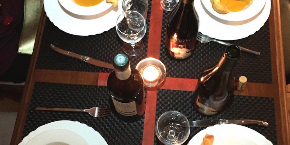 VizEat ile Paris'te Fransız ailede yemek deneyimi