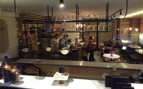 Pare Baklava Bar