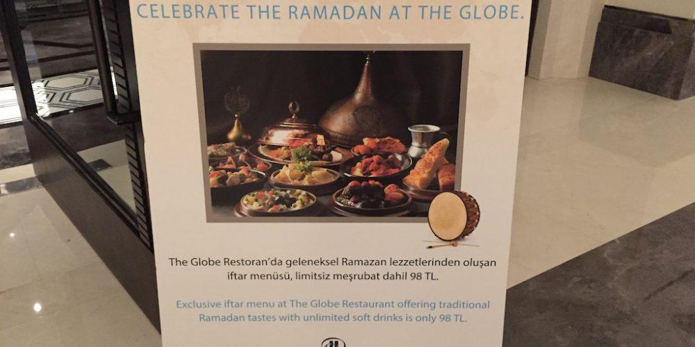 The Globe Restaurant