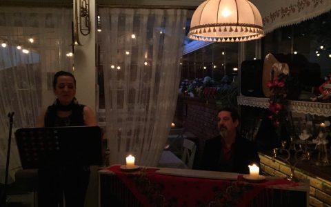 Matruşka Restaurant