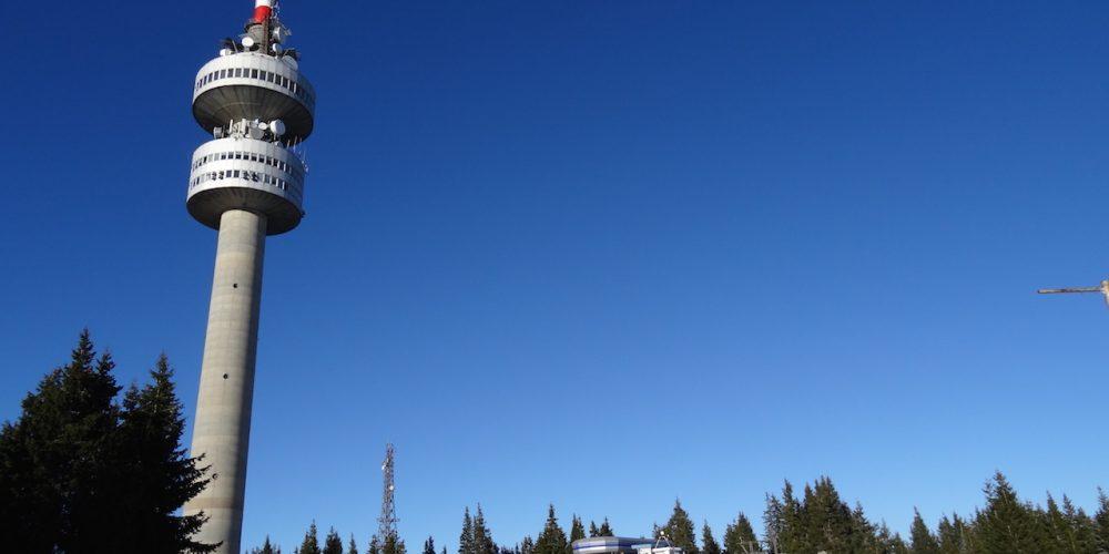 Bulgaristan Pamporovo Kayak Merkezi