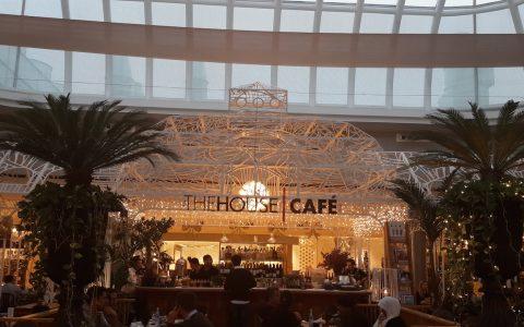 The House Cafe İstinyePark