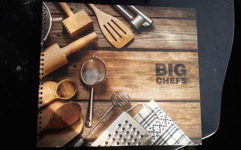 Big Chef's Studio